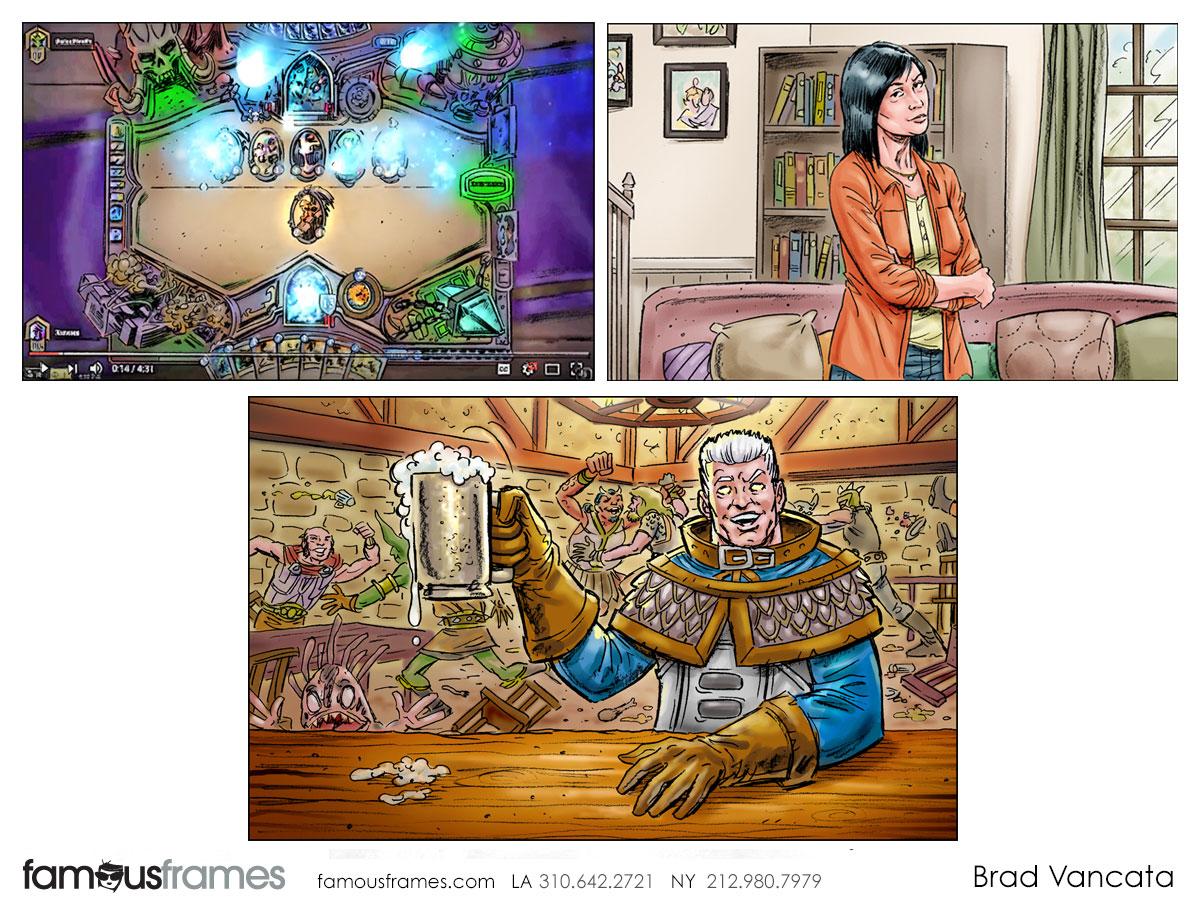 Brad Vancata's Characters / Creatures storyboard art (Image #26_49_1503949512)