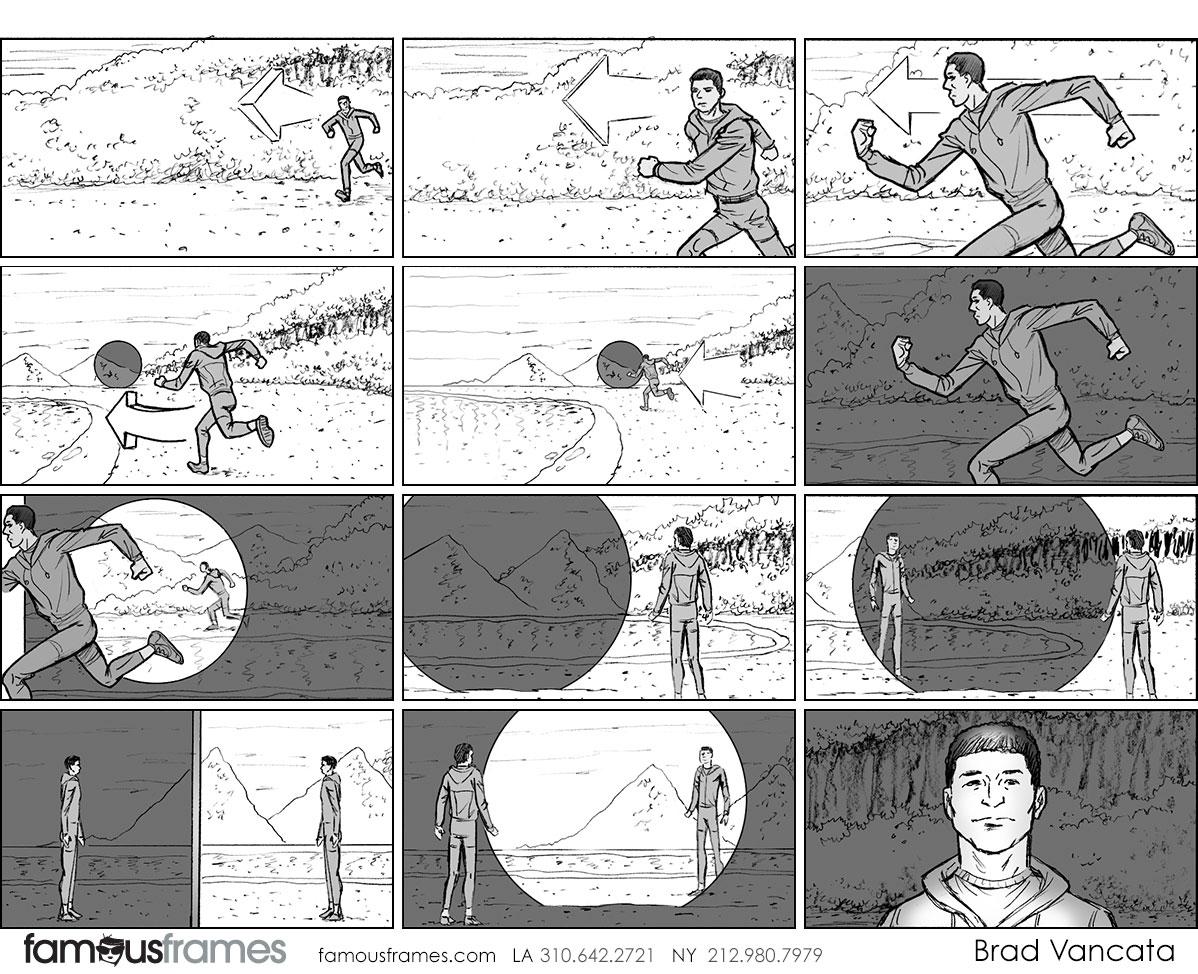 Brad Vancata's People - B&W Line storyboard art (Image #26_4_1503444470)