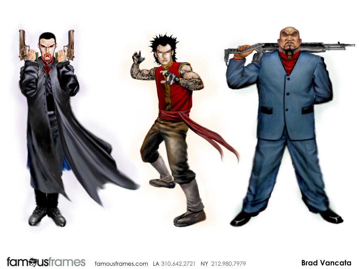 Brad Vancata's Characters / Creatures storyboard art (Image #26_8_1349991741)