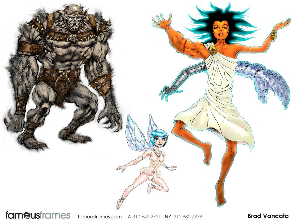 Brad Vancata's Characters / Creatures storyboard art (Image #26_8_1349991812)
