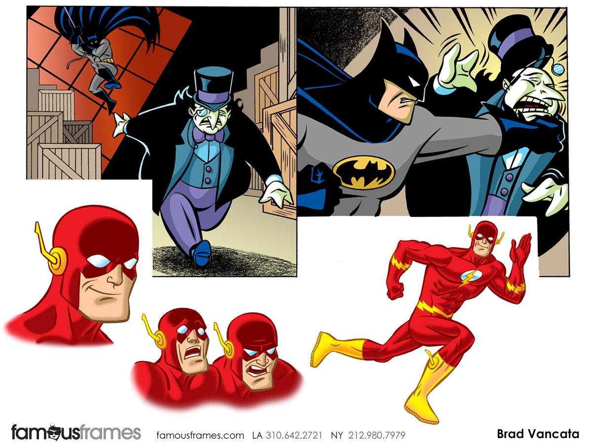 Brad Vancata's Comic Book storyboard art (Image #26_9_1349993221)
