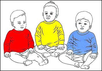 Brad Vancata's Kids storyboard art