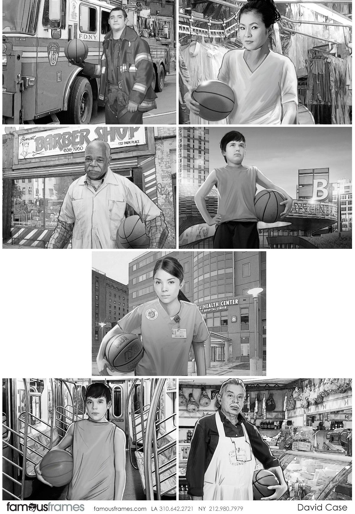 David Case's Photo Frames storyboard art (Image #314_113_1384904216)