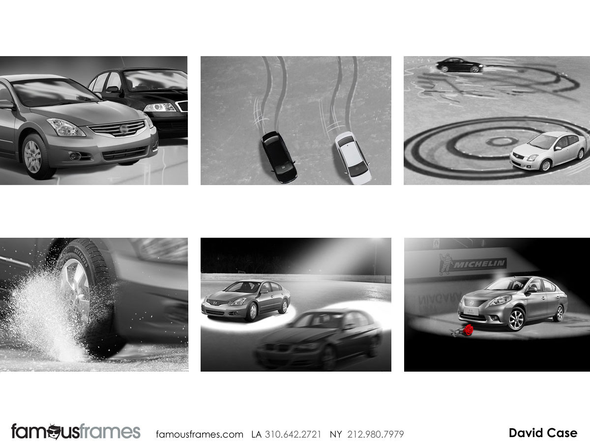 David Case's Vehicles storyboard art (Image #314_24_1337127967)
