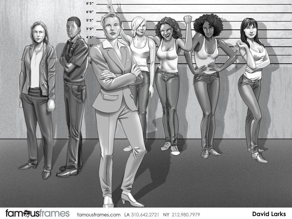 David Larks*'s People - B&W Tone storyboard art (Image #317_113_1384910392)