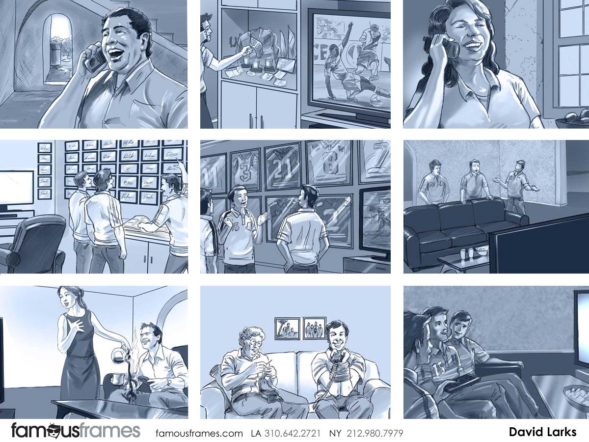 David Larks*'s People - B&W Tone storyboard art (Image #317_113_1384910459)