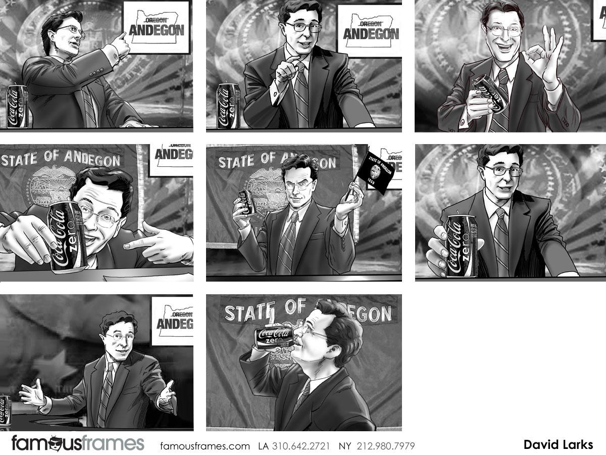 David Larks*'s People - B&W Tone storyboard art (Image #317_113_1384910476)