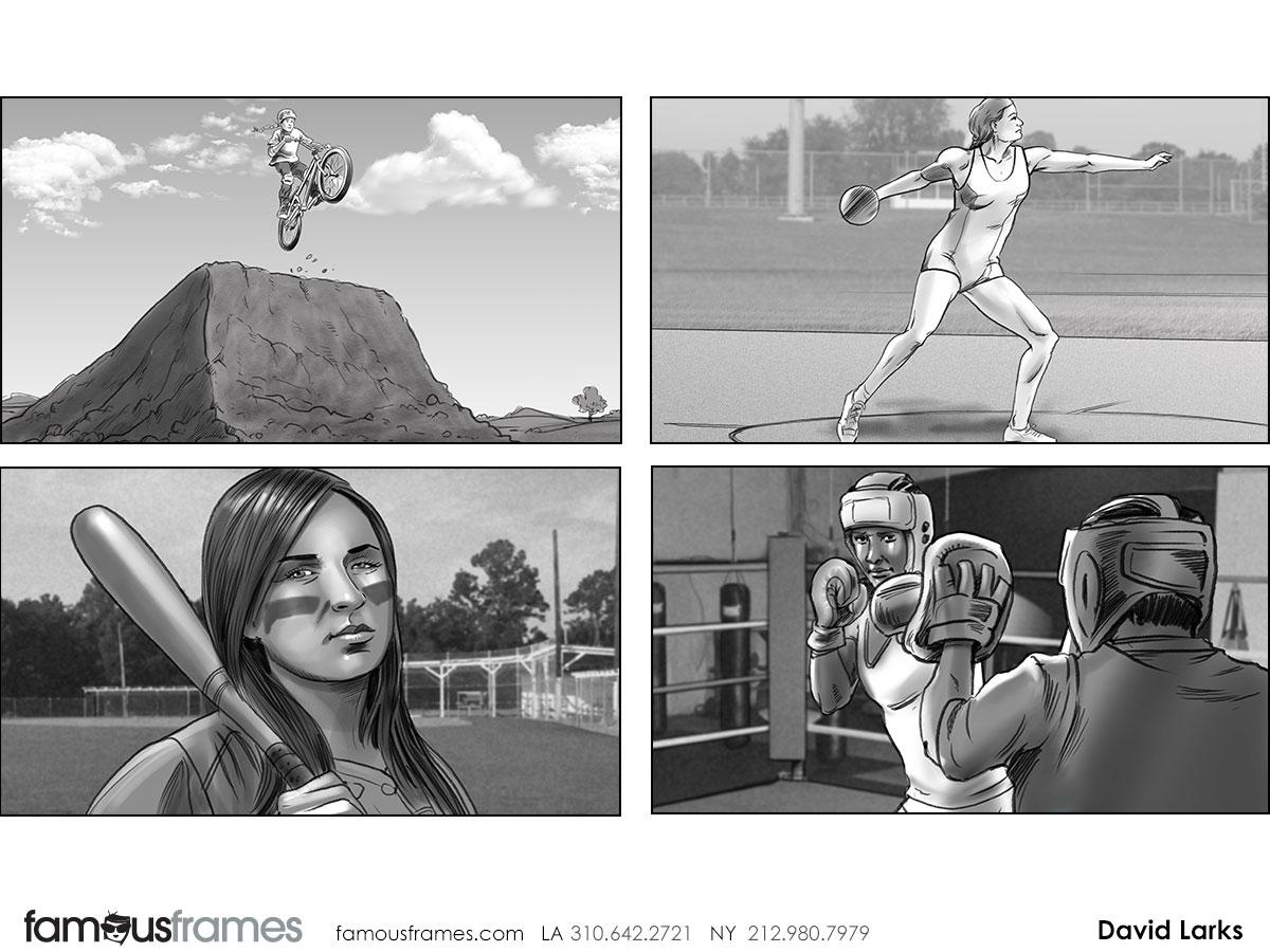 David Larks*'s People - B&W Tone storyboard art (Image #317_113_1459366262)