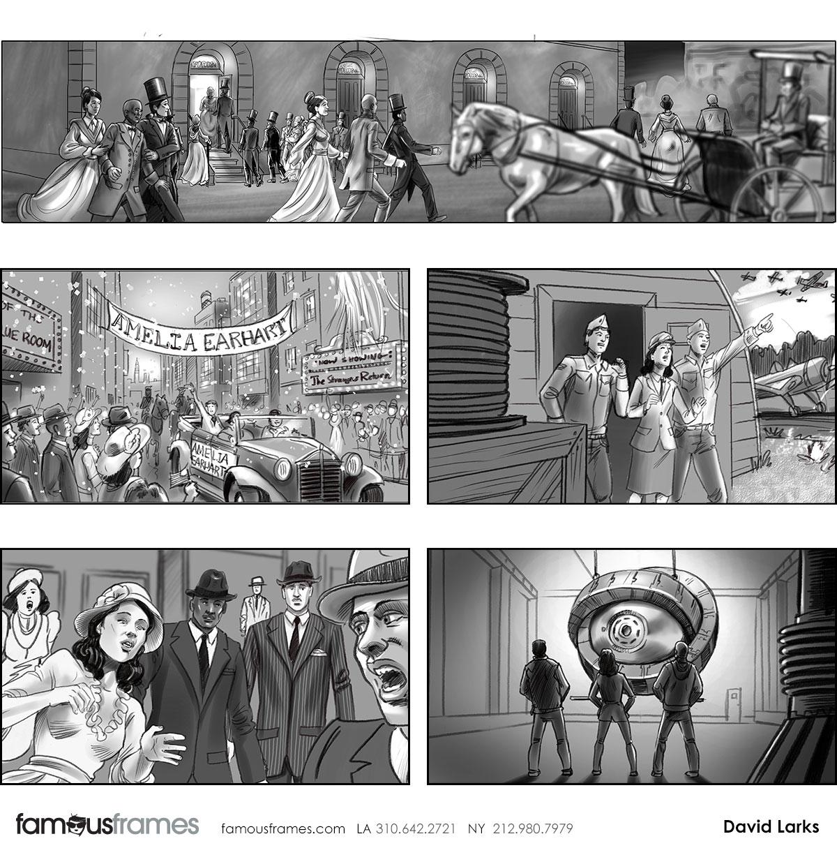 David Larks*'s People - B&W Tone storyboard art (Image #317_113_1471981396)