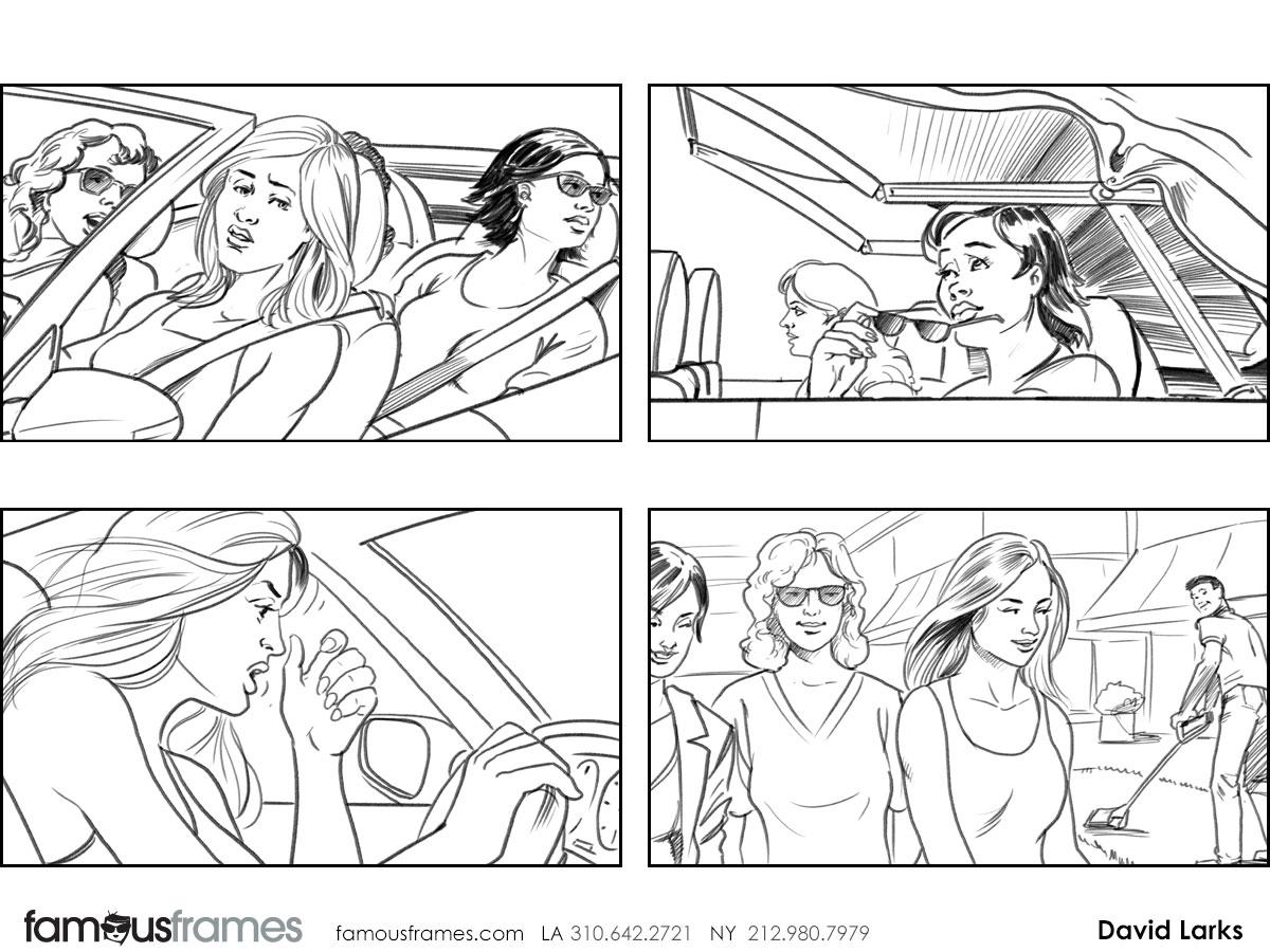 David Larks*'s People - B&W Line storyboard art (Image #317_114_1460483872)