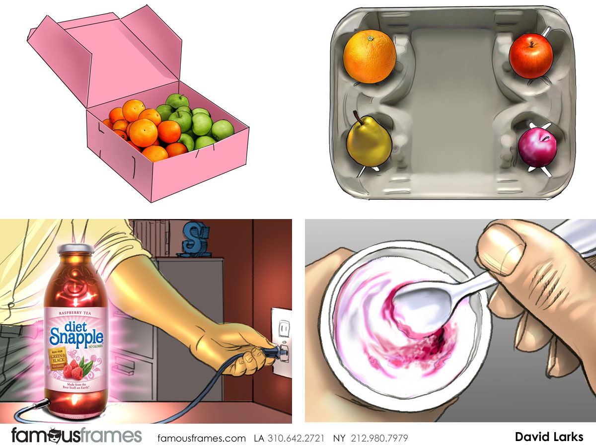 David Larks's Food storyboard art (Image #317_13_1365532255)