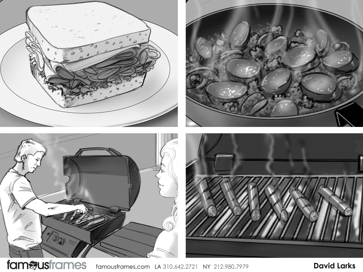 David Larks's Food storyboard art (Image #317_13_1365532264)