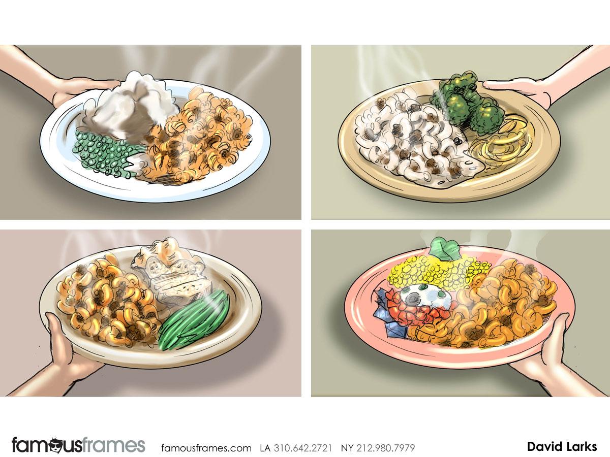 David Larks*'s Food storyboard art (Image #317_13_1367966566)