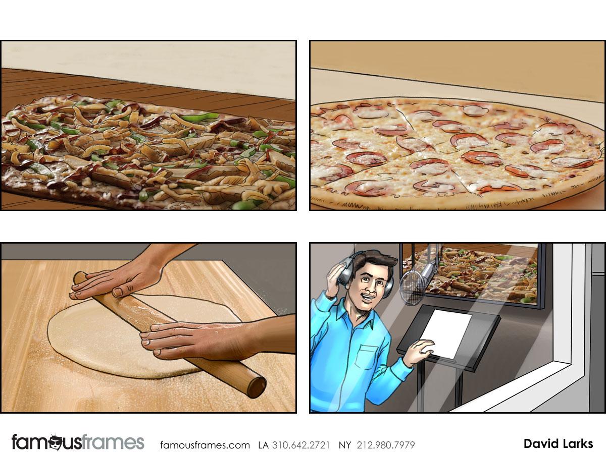 David Larks*'s Food storyboard art (Image #317_13_1436551517)