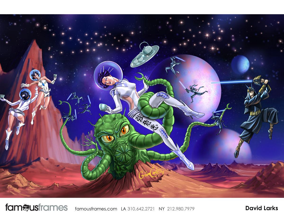 David Larks's Sci-Fi storyboard art (Image #317_21_1368575815)