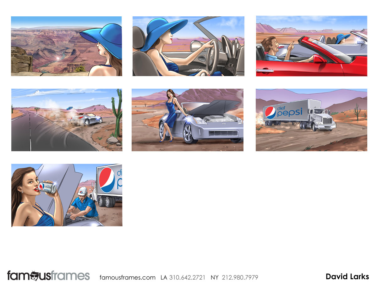 David Larks*'s Vehicles storyboard art (Image #317_24_1337202135)