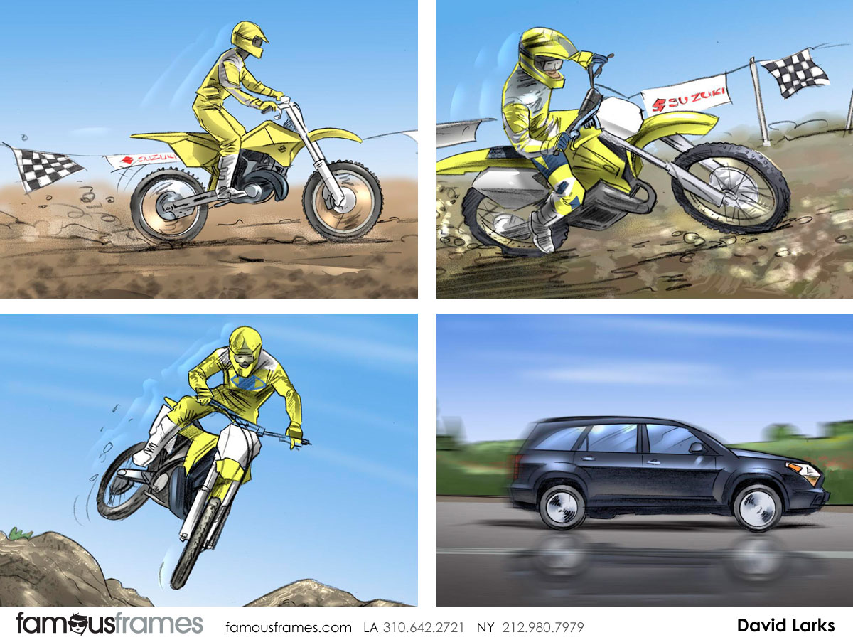 David Larks*'s Vehicles storyboard art (Image #317_24_1367966498)