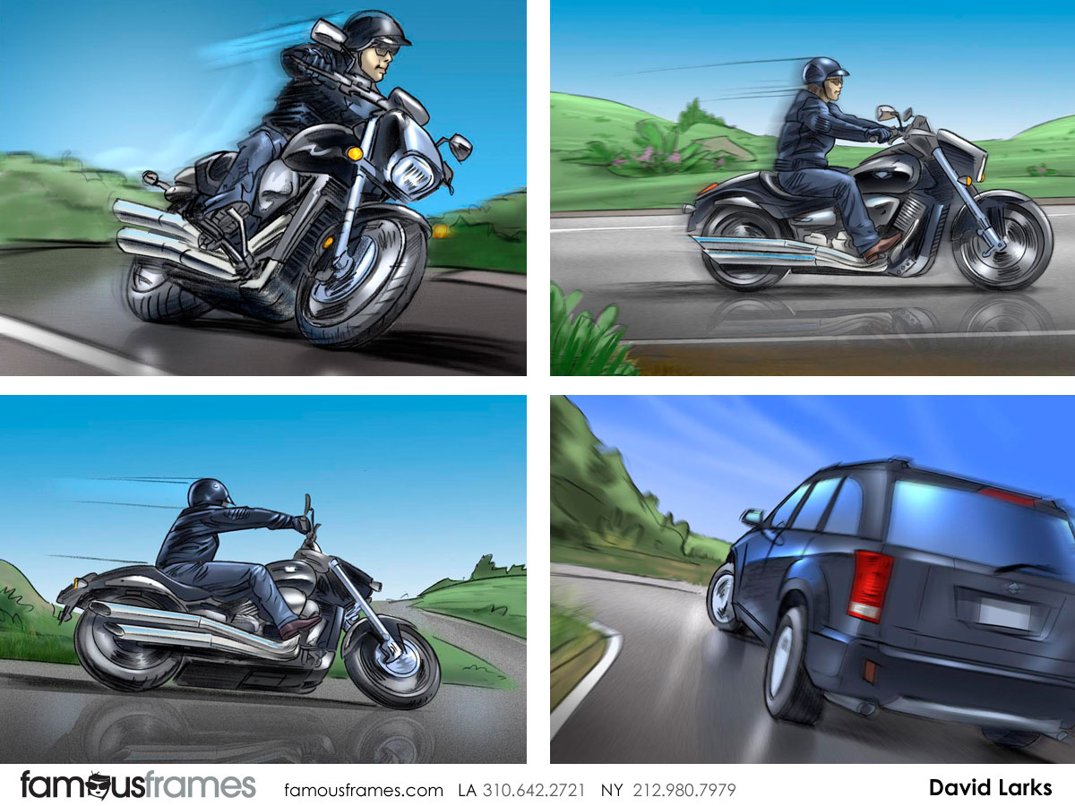 David Larks*'s Vehicles storyboard art (Image #317_24_1367966512)