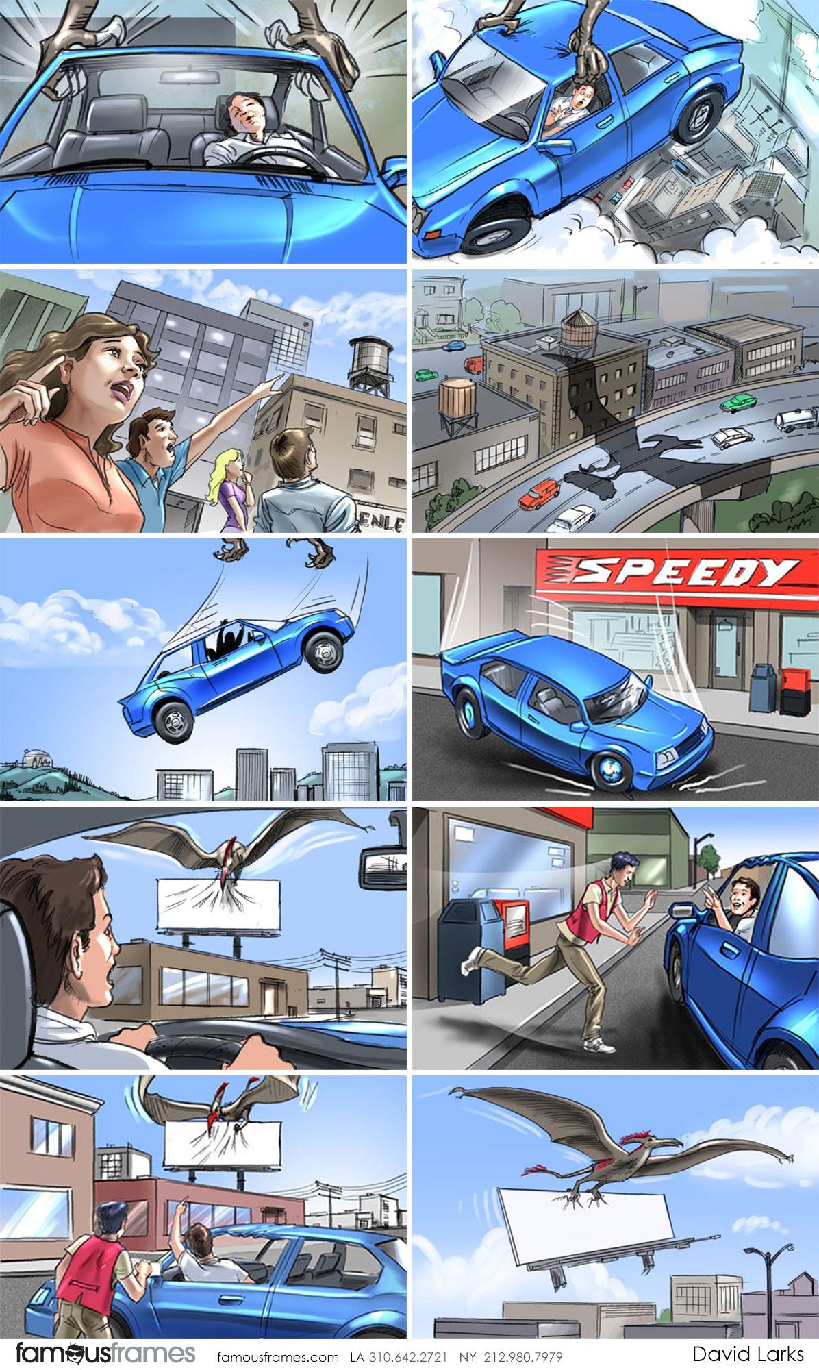 David Larks*'s Vehicles storyboard art (Image #317_24_1491498979)