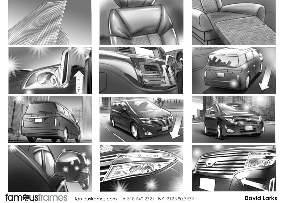 David Larks*'s Vehicles storyboard art (Image #317_24_1492034636)