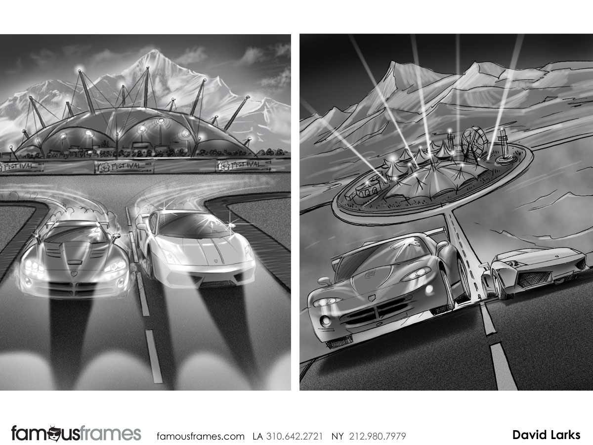 David Larks*'s Vehicles storyboard art (Image #317_24_1493336114)