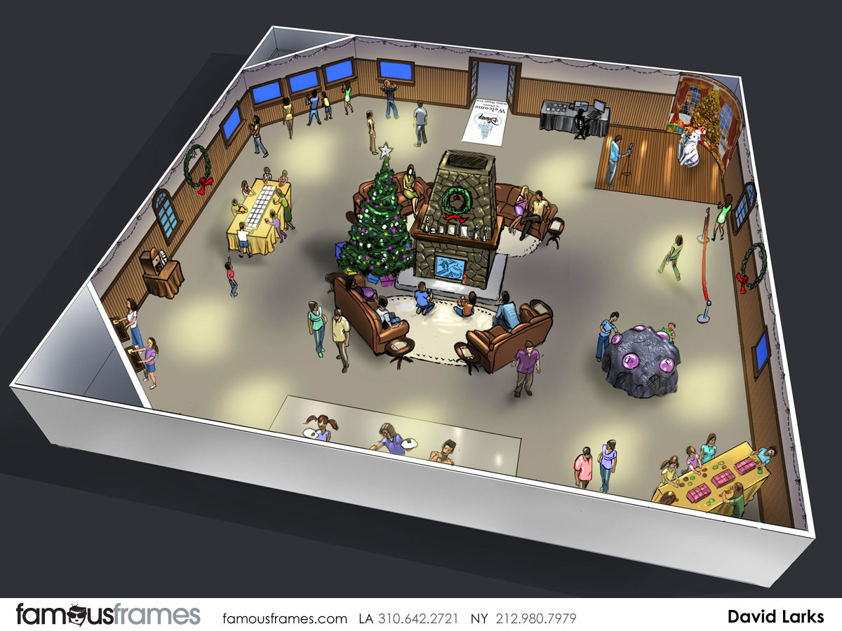 David Larks*'s Events / Displays storyboard art (Image #317_41_1363798970)