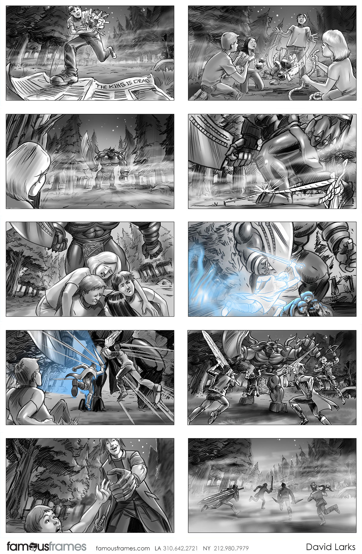David Larks's Action storyboard art (Image #317_4_1559154017)