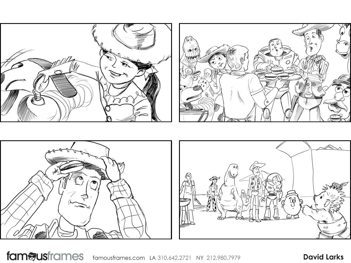 David Larks*'s Characters / Creatures storyboard art (Image #317_8_1337196054)