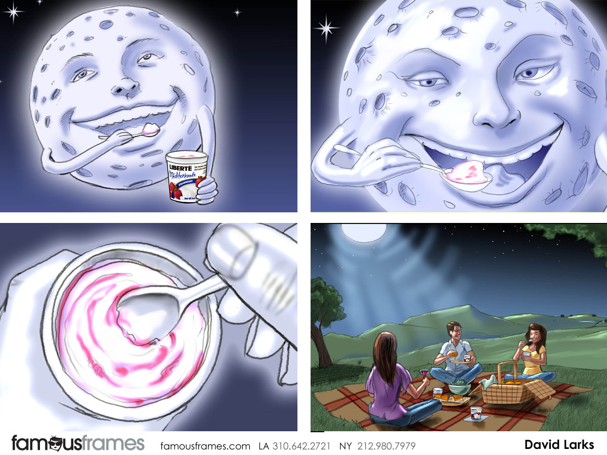 David Larks*'s Characters / Creatures storyboard art (Image #317_8_1341949071)