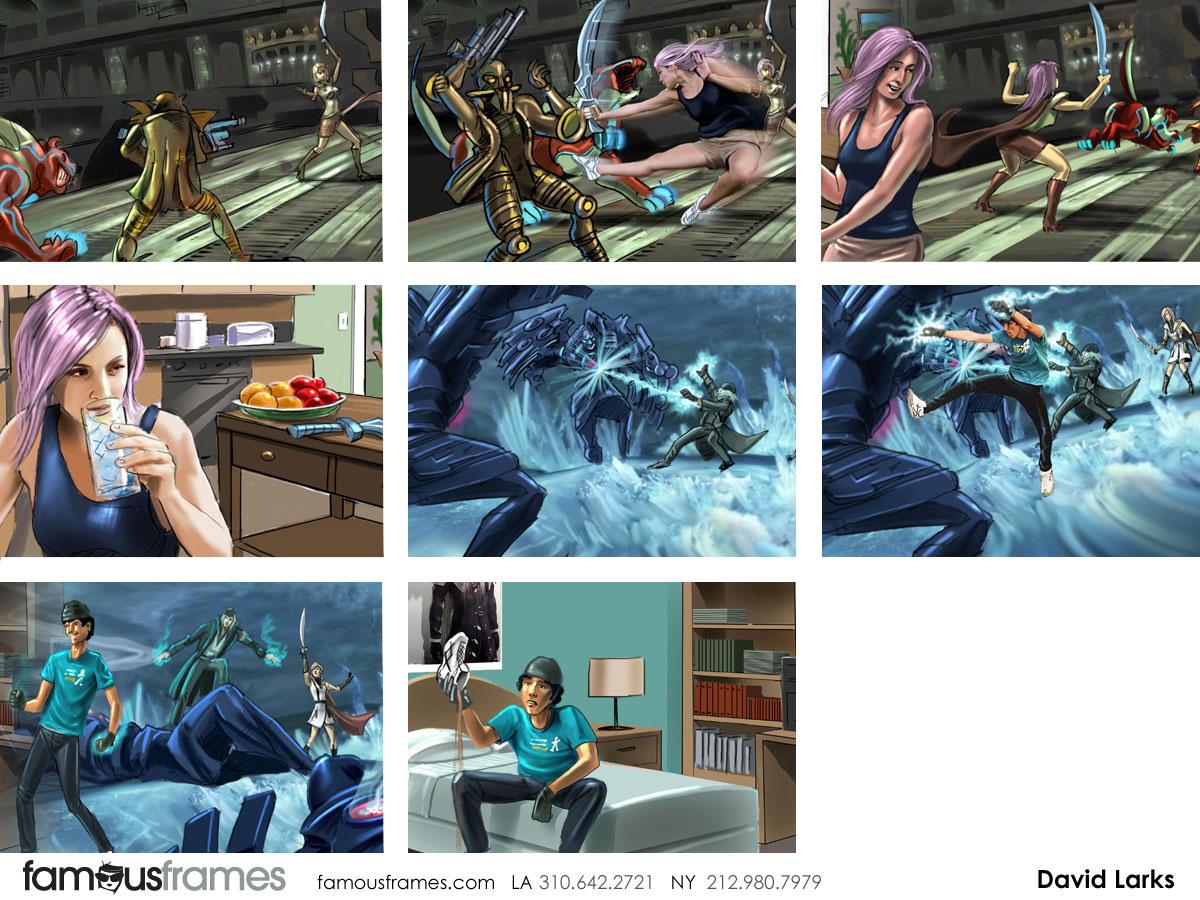 David Larks*'s Characters / Creatures storyboard art (Image #317_8_1368126824)