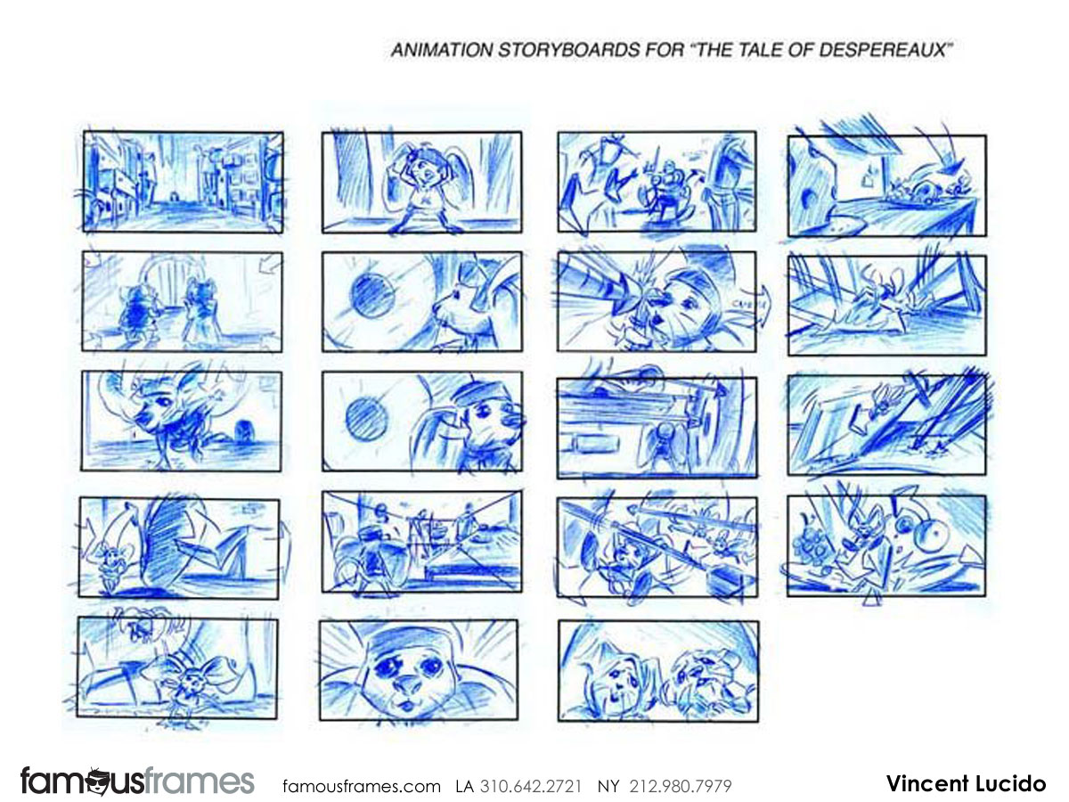 Vincent Lucido*'s Shooting Animation  storyboard art (Image #318_110_1360183633)