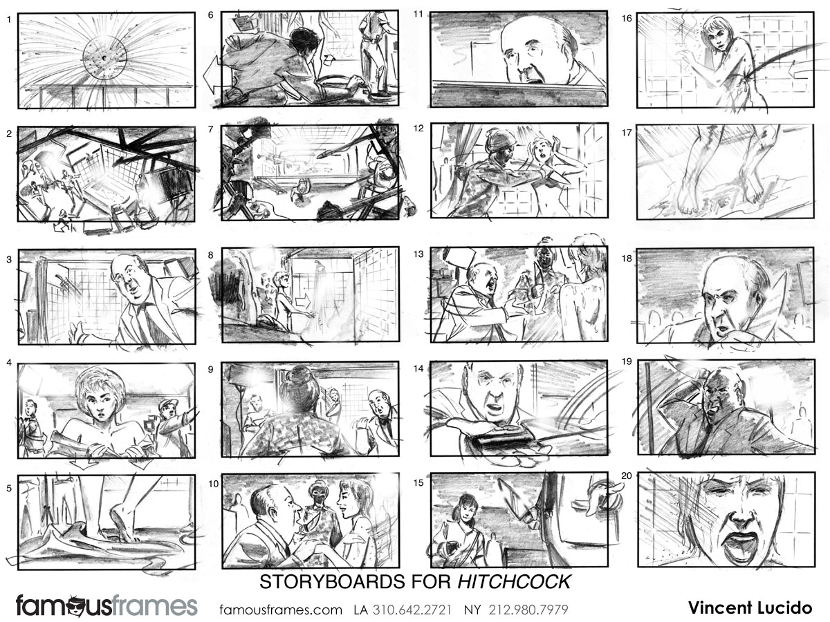 Vincent Lucido*'s Action storyboard art (Image #318_4_1417825668)