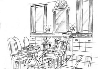 Vincent Lucido*'s Environments storyboard art