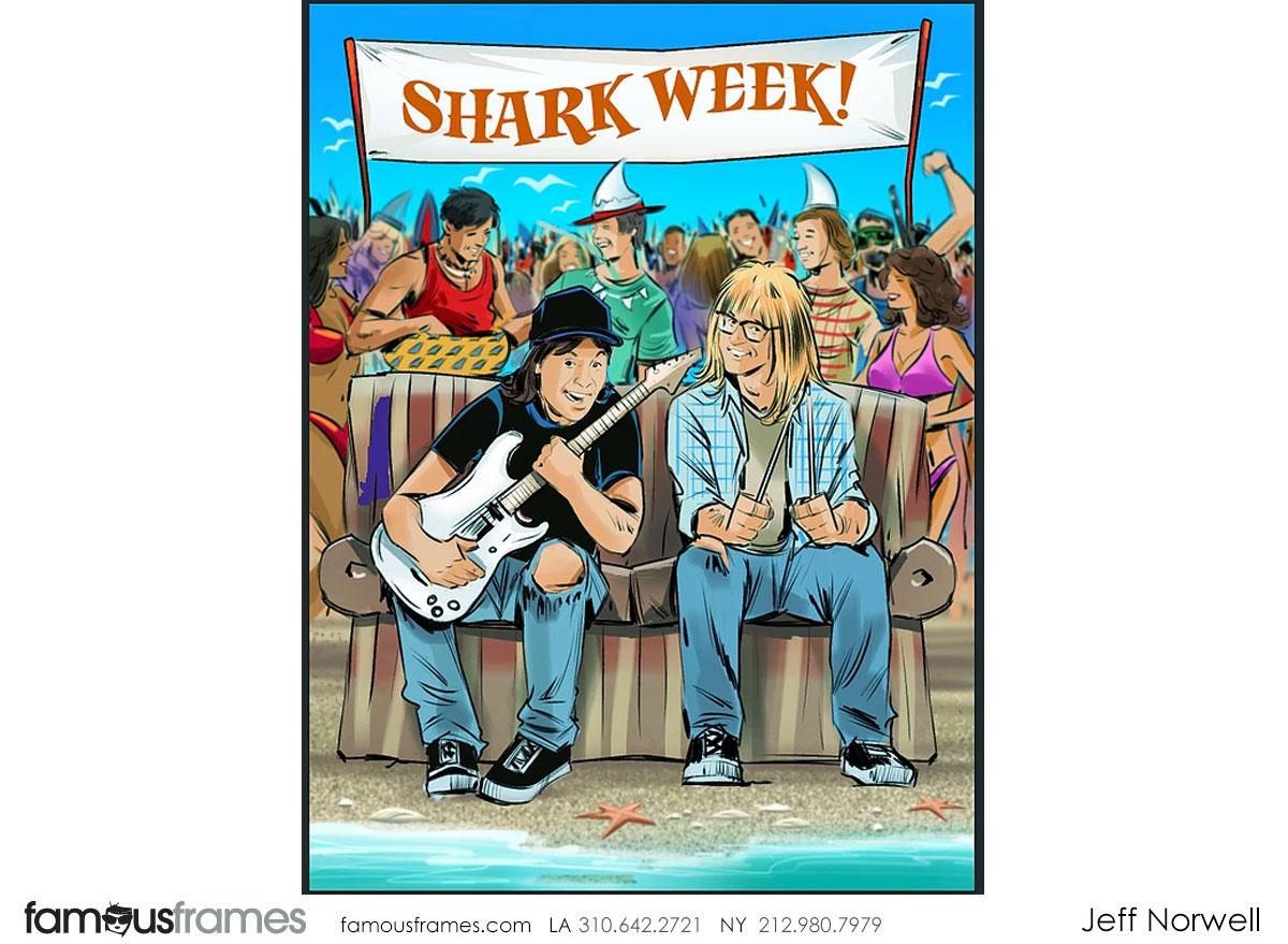 Jeff Norwell's Key Art / Posters storyboard art (Image #319_112_1521669331)