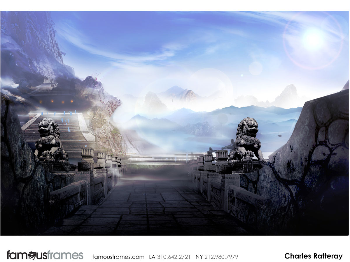 Charles Ratteray*'s Concept Environments storyboard art (Image #34_101_1375208741)