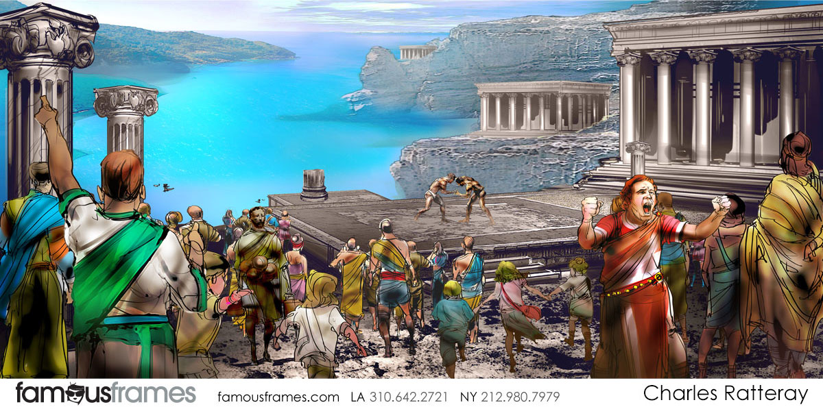 Charles Ratteray*'s Concept Environments storyboard art (Image #34_101_1488231018)