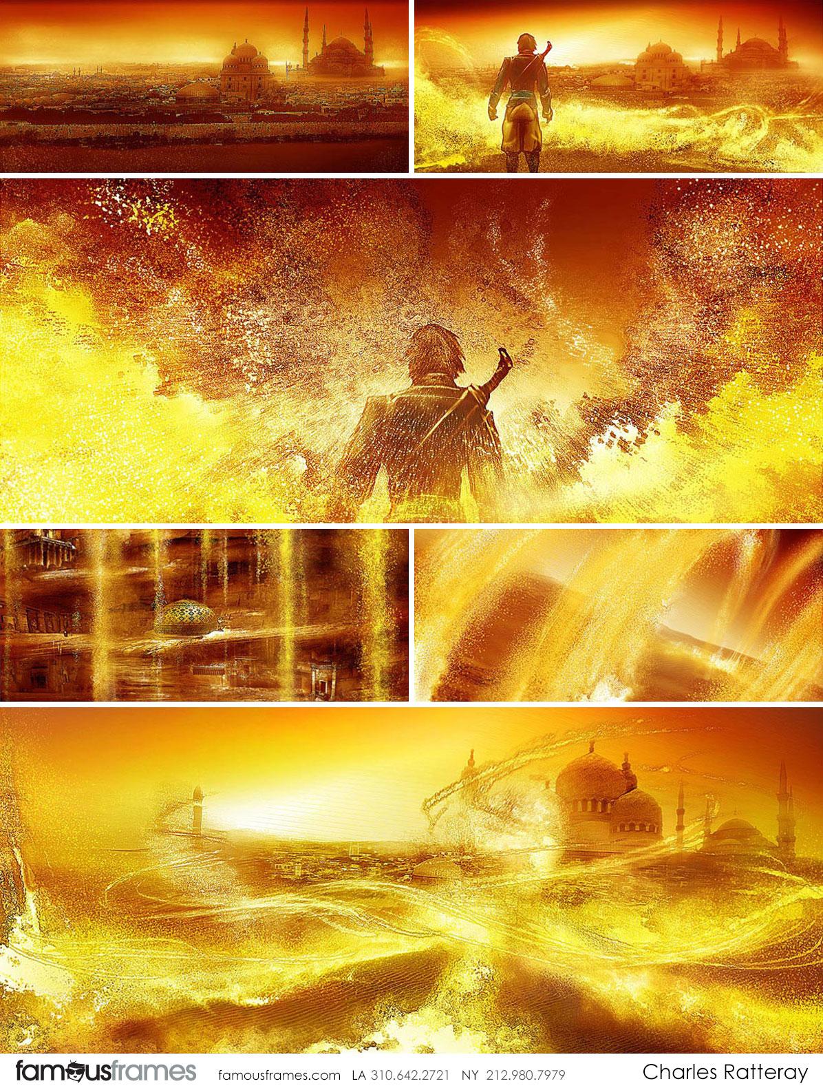 Charles Ratteray*'s Concept Environments storyboard art (Image #34_101_1488231936)