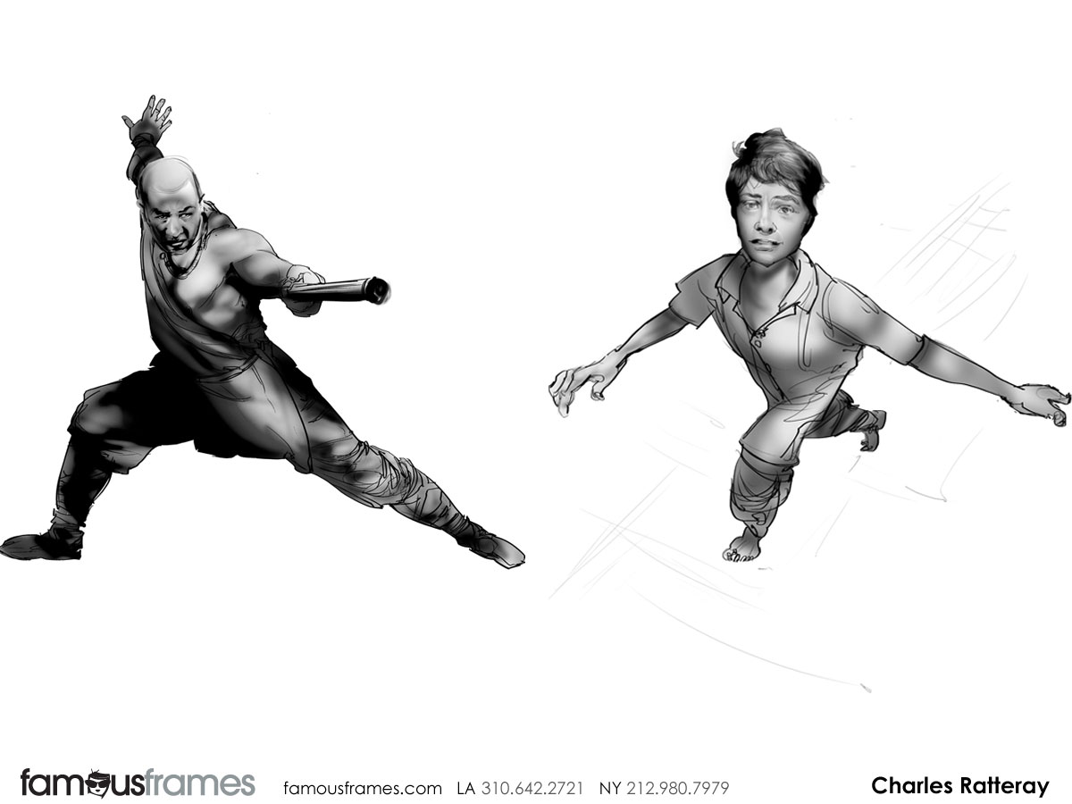 Charles Ratteray*'s Action storyboard art (Image #34_113_1384896110)