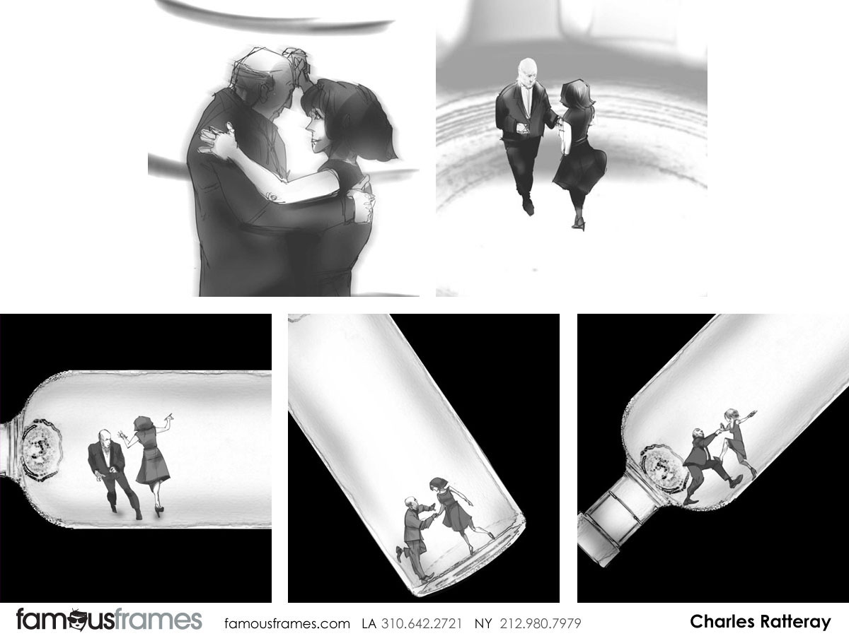 Charles Ratteray*'s People - B&W Tone storyboard art (Image #34_113_1384896163)