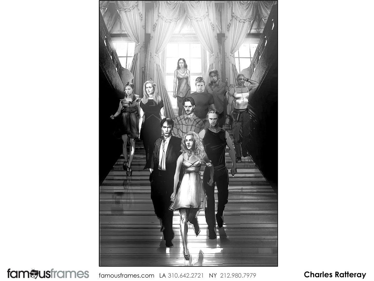 Charles Ratteray*'s People - B&W Tone storyboard art (Image #34_113_1384896172)