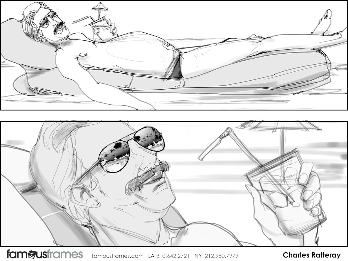 Charles Ratteray*'s People - B&W Line storyboard art (Image #34_114_1399058674)