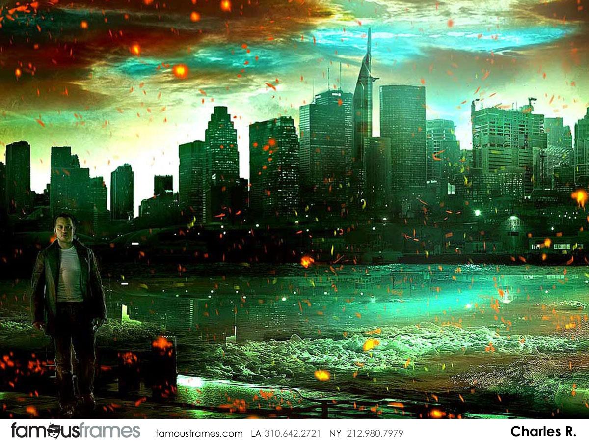 Charles Ratteray*'s Environments storyboard art (Image #34_11_1339626447)