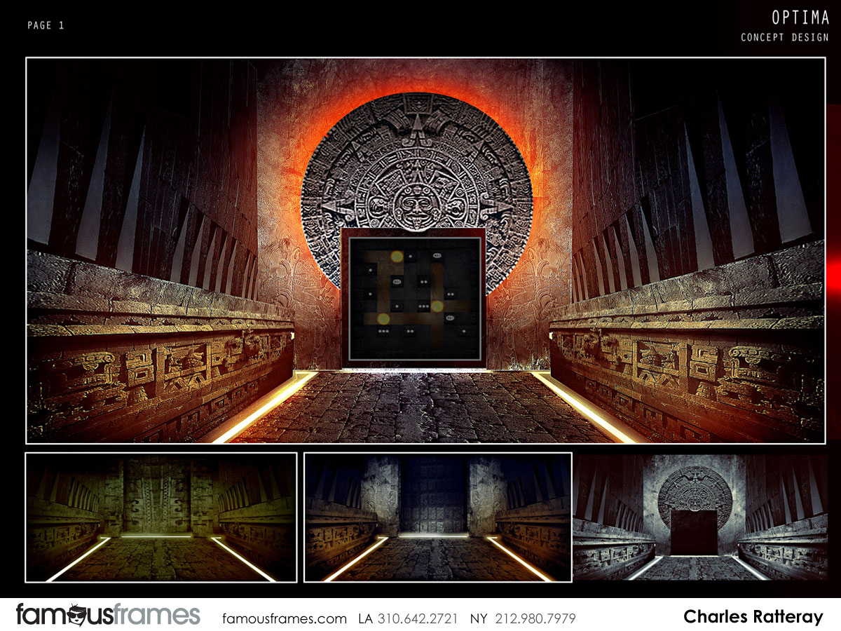 Charles Ratteray*'s Environments storyboard art (Image #34_11_1355178373)