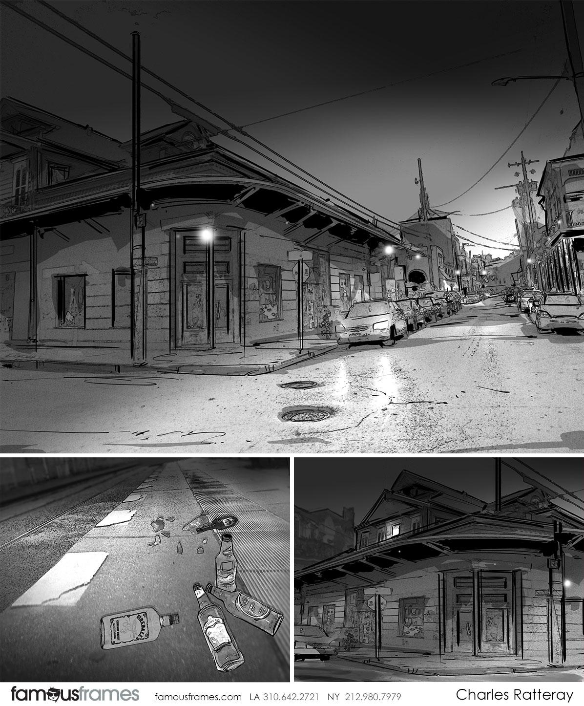 Charles Ratteray*'s Environments storyboard art (Image #34_11_1529539909)