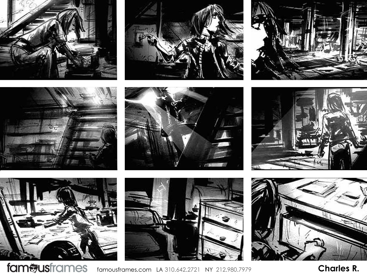 Charles Ratteray*'s Shootingboards storyboard art (Image #34_22_1326143091)