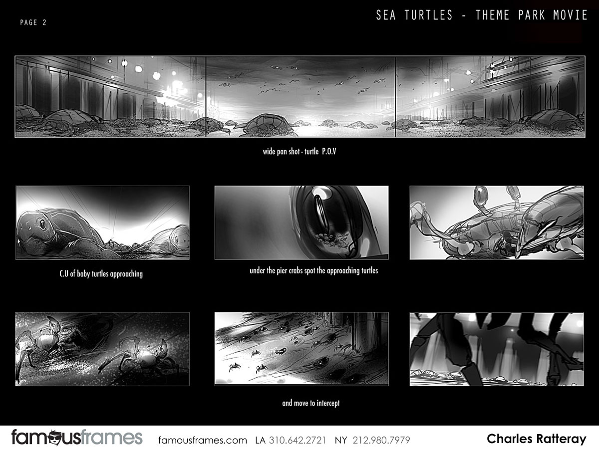 Charles Ratteray*'s Shootingboards storyboard art (Image #34_22_1355447280)