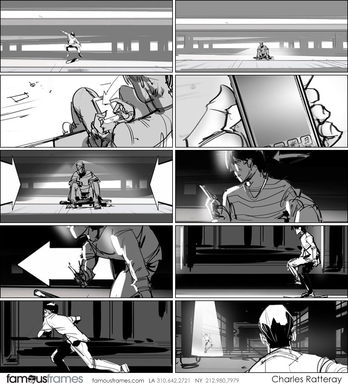 Charles Ratteray*'s Shootingboards storyboard art (Image #34_22_1488836402)