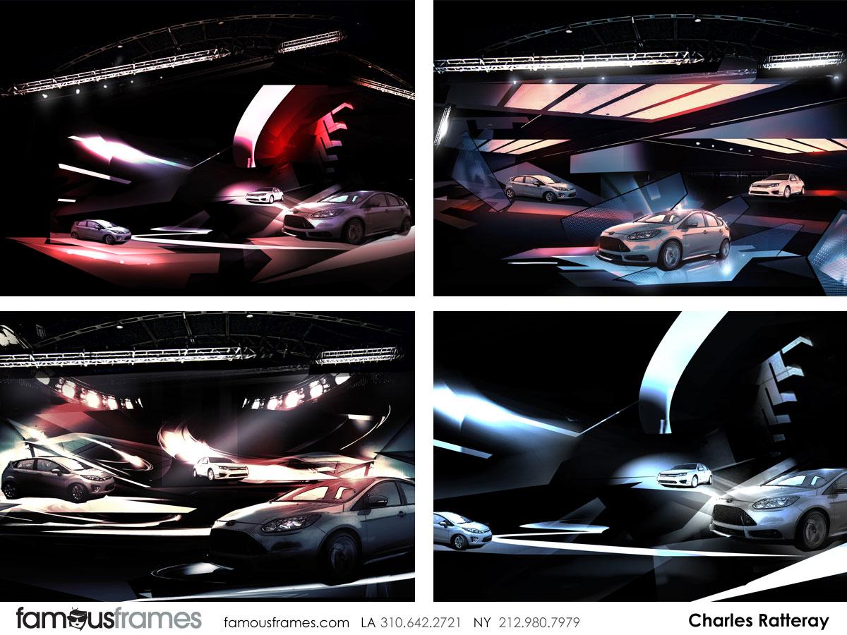 Charles Ratteray*'s Vehicles storyboard art (Image #34_24_1343345817)