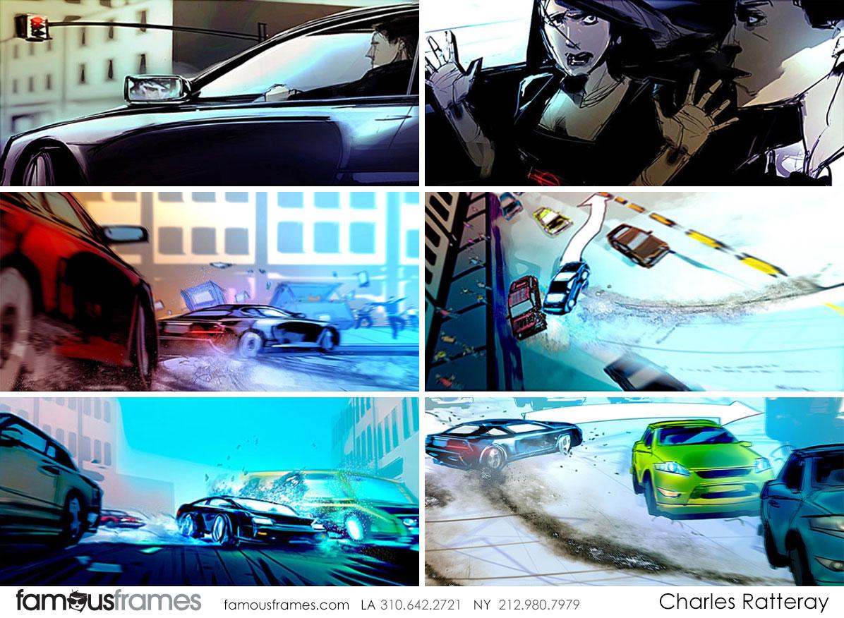 Charles Ratteray*'s Vehicles storyboard art (Image #34_24_1488503829)