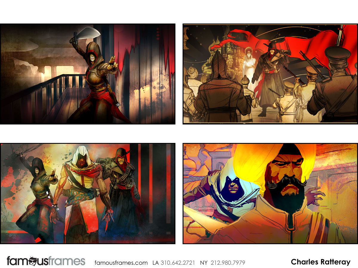 Charles Ratteray*'s Video Games storyboard art (Image #34_25_1436550279)